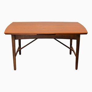 Vintage Dining Table by Svend Aage Madsen for K. Knudsen