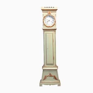 Orologio a pendolo antico di Bornholm