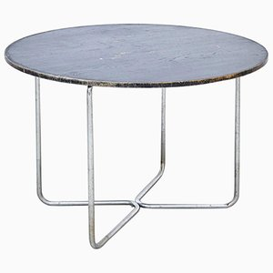 Table by Marcel Breuer, 1940s