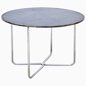 Tavolo di Marcel Breuer, anni '40