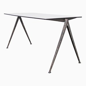 Pyramid Table by Wim Rietveld for Ahrend de Cirkel, 1960s
