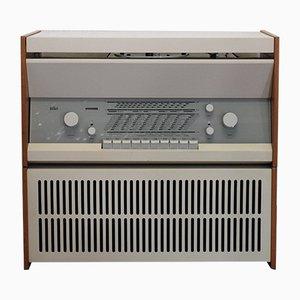 1-81 Atelier L1 Lautsprecher von Dieter Rams, Wilhelm Wagenfeld & Hans Gugelot für Braun AG, 1961