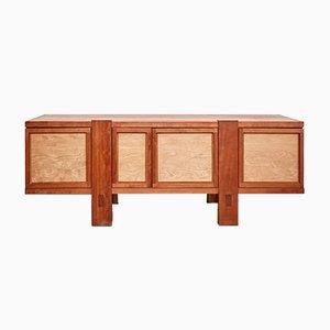 Mueble R16A vintage de Pierre Chapo, años 60