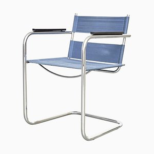 Vintage Bauhaus D33 Chair from Tecta