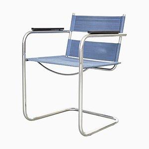 Vintage Bauhaus D33 Chair from Tecta