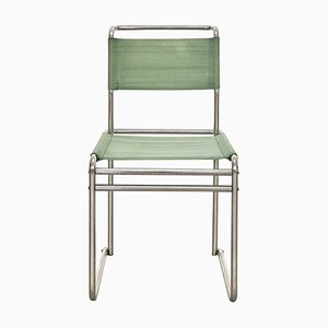 Vintage B5 Chair by Marcel Breuer for Tecta