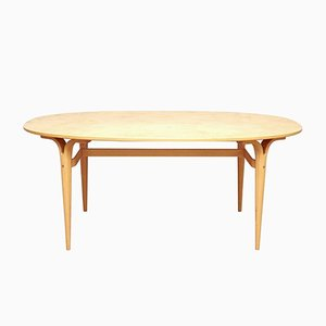 Vintage Dining Table by Bruno Mathsson