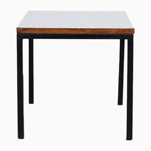 T-Angle Side Table by Florence Knoll Bassett for Knoll Inc., 1950s
