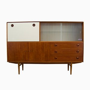 Highboard von Fristho, 1960er