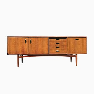 Mid-Century Model 4048 Scandi Sideboard by Victor Wilkins for G-Plan