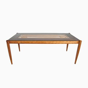 Mid-Century Italian Dining Table