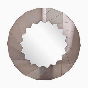 Mid-Century Semiramide Mirror by Gae Aulenti for Fontana Arte