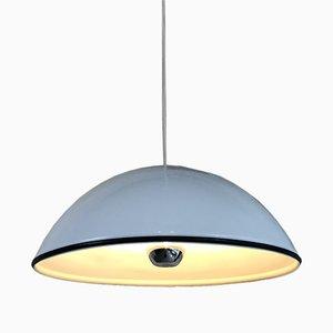Lampe à Suspension Modèle Relemme Vintage par the Castiglioni Brothers pour Flos, 1960s