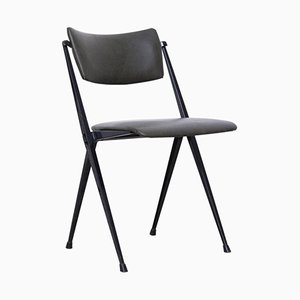 Pyramid Chair by Wim Rietveld for Ahrend de Cirkel, 1960s