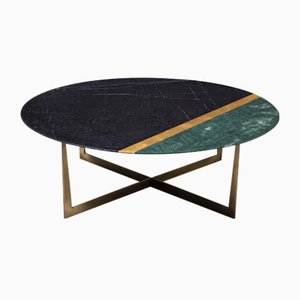 Table Basse Slice de Jupiter de Alex Mint