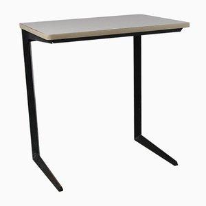 Kleiner industrieller Schreibtisch von Friso Kramer für Friso Kramer, 1950er