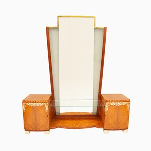 Art Deco Dressing Table, 1928