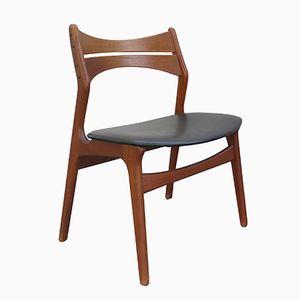 Vintage Model 310 Dining Chair by Erik Buch for CS Mobelfabrik, 1960s