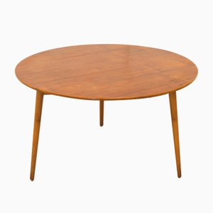 Mid-Century FH4602 Teak Dining Table by Hans J. Wegner for Fritz Hansen