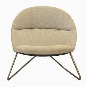 FH3400 Lounge Chair by Nanna Ditzel for Fritz Hansen, 1950s