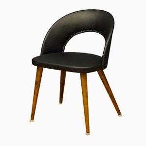 Small Dänische Beistellstuhl, 1960er