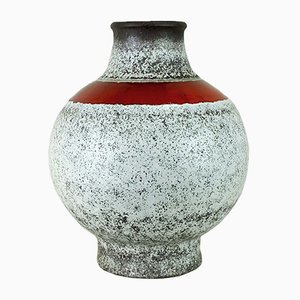 Model 1126-36 Vase from Jasba, 1960s