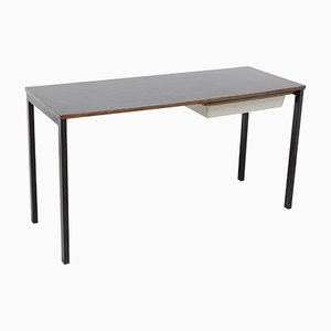 Cansado Console with Drawer by Charlotte Perriand, 1950s