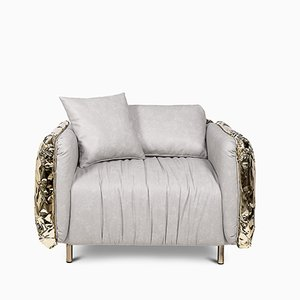Fauteuil Imperfectio de Covet Paris