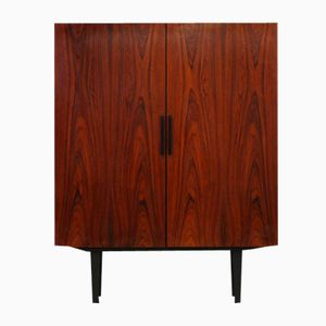 Vintage Rosewood Cabinet by Ib Kofod Larsen for Faarup