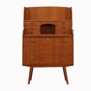 Vintage Danish Secretaire