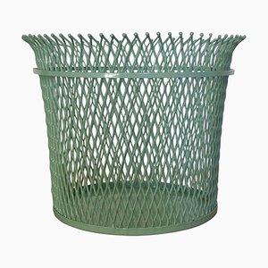 Wastepaper Basket by Mathieu Mategot, 1951