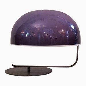 Lampada da tavolo modello 275 di Marco Zanuso per Oluce, anni '60