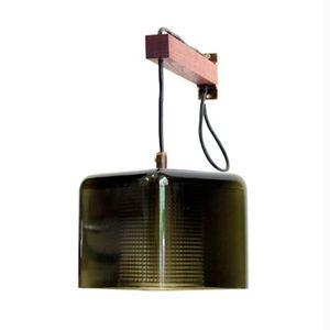 Dänische Wandlampe, 1960er