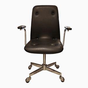 Vintage German Office Chair, 1970s
