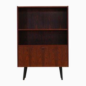 Scandinavian Rosewood Cabinet, 1960s