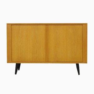 Danish Ash Cabinet by Poul Hundevad, 1960s