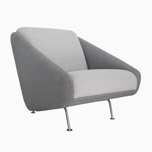 Vintage Lounge Chair by Theo Ruth for Artifort