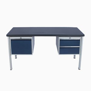 Desk by André Cordemeyer for Gispen, 1960s