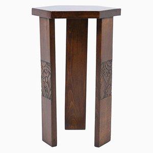 Tavolino Art Deco
