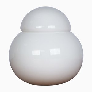 Lampada da tavolo Durama di Sergio Asti per Fontana Arte