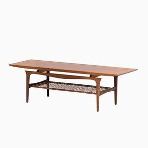 Tavolino da caffè di Topform, anni '60