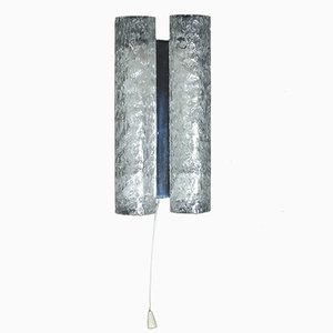 Lampada da parete di Doria Leuchten, anni '60