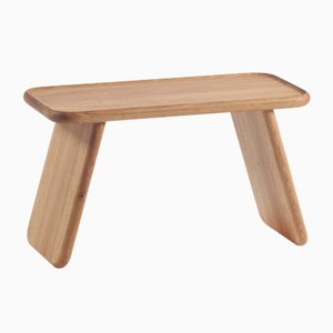 Bento Tray M in Lacquered Oak from OSW