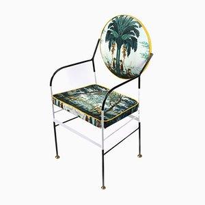 Luigina Exotic Evasion Stuhl von Paolo Calcagni für Sotow
