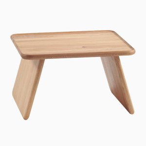 Bento Tray L in Lacquered Oak from OSW