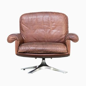 DS31 Lounge Chair from de Sede, 1960s
