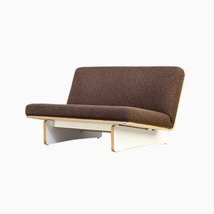Canapé C671 par Kho Liang Le pour Artifort, 1970s