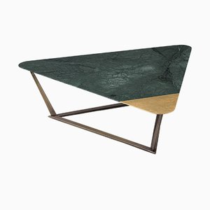 Golden Archer Coffee Table from Alex Mint