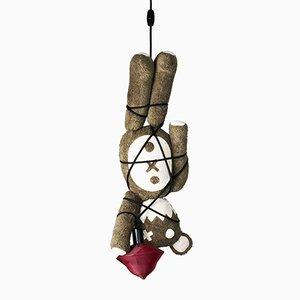 Jack Pendant Lamp by André Teoman, 2018