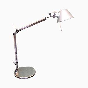 Lampada da tavolo Tolomeo Micro di Michele De Lucchi per Artemide, anni '80